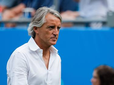 Mancini dirigirá al club ruso. (Foto: Getty)