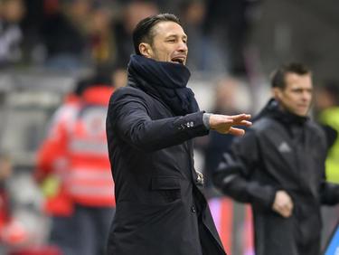 Niko Kovač fordert, eine bessere Schulung der Schiedsrichter