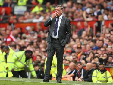Sam Allardyce tritt als Teammanager von Crystal Palace zurück
