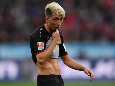 Bleibt Kevin Kampl bei Bayer Leverkusen?