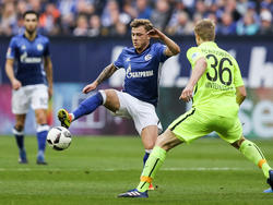 Schalkes Max Meyer steht bei 1899 Hoffenheim auf dem Zettel