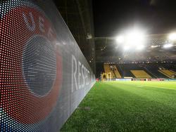 Im Signal Iduna Park sollen EM-Spiele stattfinden