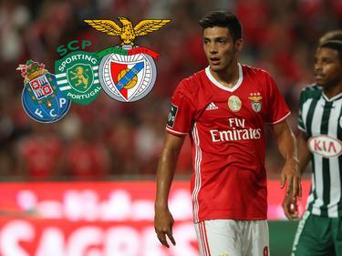 Benfica ist zur Zeit das Maß aller Dinge