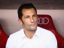 Hasan Salihamidžić möchte mit den Bayern-Spielern im ständigen Austausch stehen
