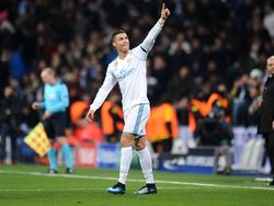 Cristiano Ronaldo ha sido el mejor en los últimos doce meses. (Foto: Getty)