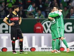 Werder will in Köln weiterjubeln