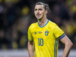 Ibrahimovic beendet wohl seine Nationalmannschaftskarriere nach der EM