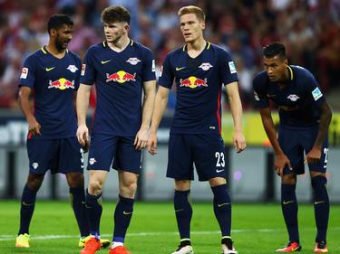 Die Leipziger lassen sich auch vom Kölner Fan-Boykott nicht beeindrucken