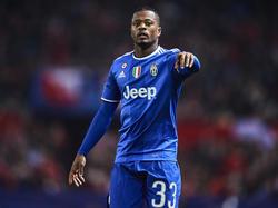 Patrice Evra könnte von Juventus zu Schalke wechseln