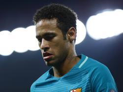 Neymar finalmente no jugará en el Bernabéu (Foto: Getty)