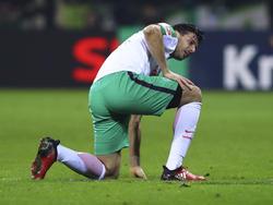 Die nächsten Spiele entscheiden über Pizarros Zukunft bei Werder