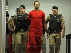 Bruno Fernandes de Souza muss nach seinem Comeback wieder ins Gefängnis