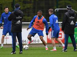 Der Hamburger SV kehrt nach Rotenburg zurück