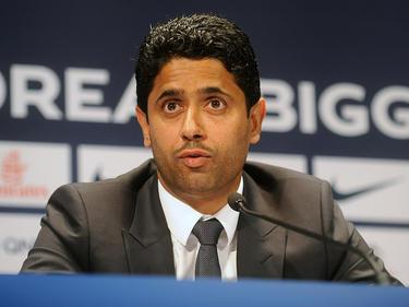 Nasser al Khelaifi pflegt ein gutes Verhältnis zu Real Madrid
