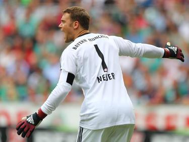 Neuer se vuelve a ir al dique seco después de otra lesión. (Foto: Getty)