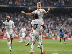 Toni Kroos kann sich ein Karriereende bei Real Madrid vorstellen