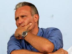 Thomas Wolter übernimmt fürs Erste die U23 von Werder Bremen