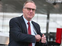 Karl-Heinz Rummenigge wird dem Champions-League-Finale fern bleiben