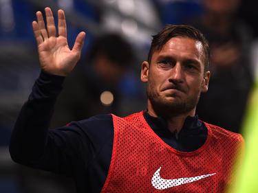 Francesco Totti will dem AS Rom treu bleiben