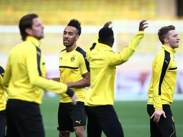 Borussia Dortmund startet relativ spät in die Vorbereitung