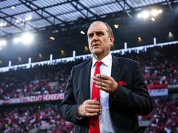 Jörg Schmadtke versteht die Bayern-Bosse