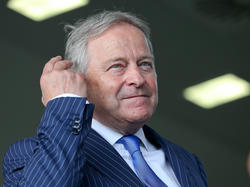 ÖFB-Boss Leo Windtner macht seine Beurteilung der WM-Aufstockung vom Profit für Europa abhängig