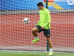 Mario Gomez könnte bald wieder in Deutschland spielen