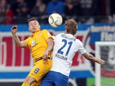 Kein Sieger im Duell von Heidenheim und Braunschweig