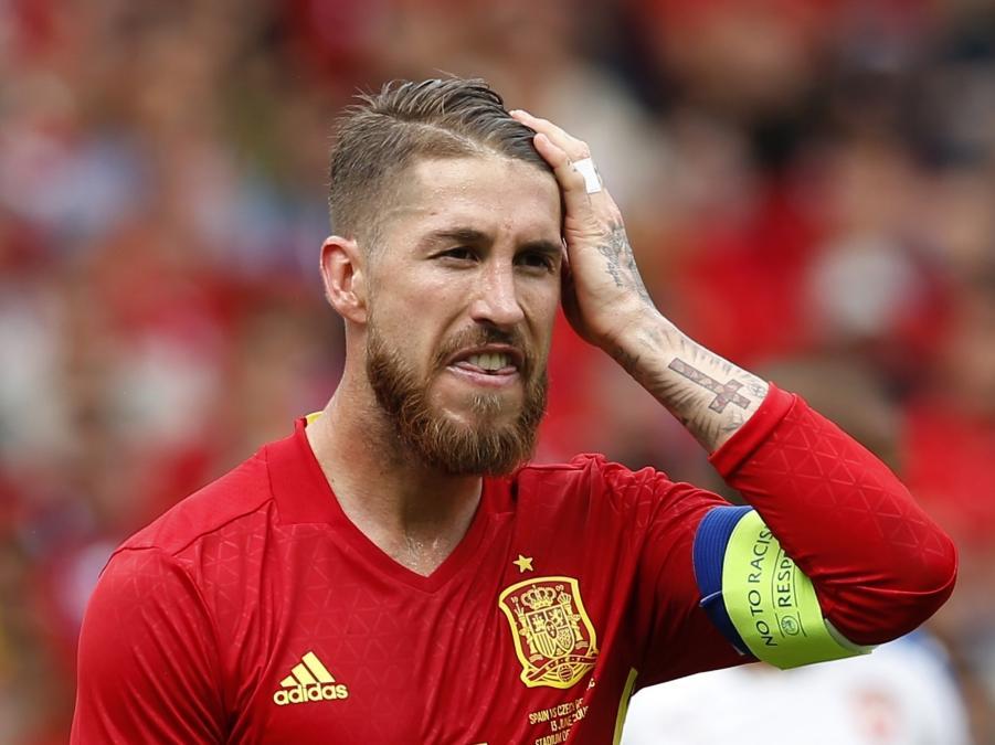 Ramos es ambicioso con respecto a su retirada. (Foto: Getty)