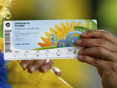 Bereits vor zwei Jahren gab es viel Wirbel um illegale Geschäfte mit Tickets