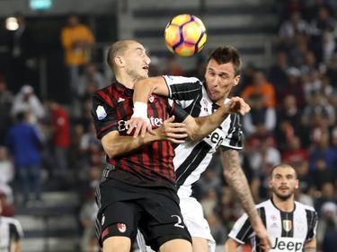 Milan y Juventus vuelven a disputar uno de los choques más calientes en Italia. (Foto: Imago)