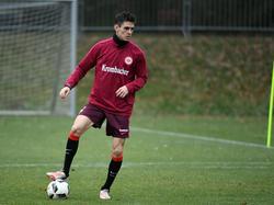 Johannes Flum wechselt mit sofortiger Wirkung zum FC St. Pauli