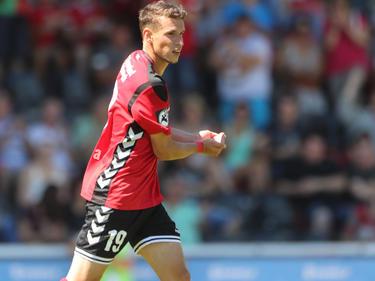 Landeka wechselt zu den Stuttgarter Kickers