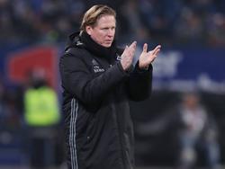 Markus Gisdol will in München überraschen