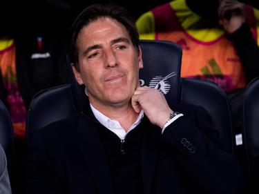 Eduardo Berizzo trainiert fortan den FC Sevilla