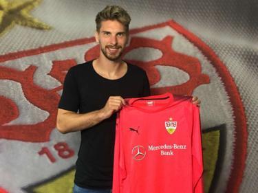 Ron-Robert Zieler ist zurück in der Bundesliga (Bildquelle: twitter.com/VfB)