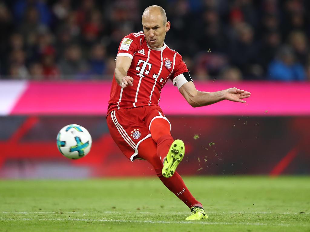 FC Bayern mit Lewandowski in Dortmund - Heynckes warnt