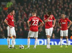 Manchester United: Ein harter Brocken für Leverkusen