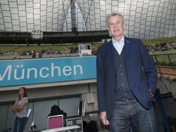 Ottmar Hitzfeld traut der DFB-Elf wieder den WM-Titel zu
