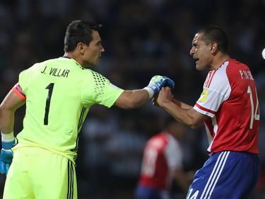 Paraguay usará estos dos enfrentamientos a modo de preparación. (Foto: Imago)