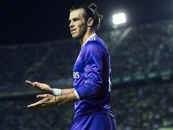 Real Madrids Gareth Bale droht mehrere Wochen auszufallen