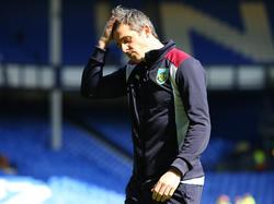 Barton war Ende Mai als Folge des Urteils beim FC Burnley entlassen worden