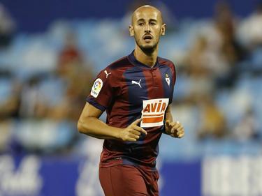 Gálvez anotó el único gol del encuentro ante los pepineros. (Foto: Imago)