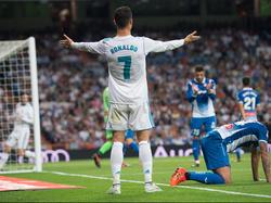 Cristiano Ronaldo glaubt nicht, dass Messi in England Erfolg hat
