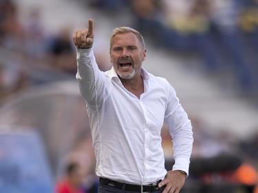Thorsten Fink gilt als möglicher neuer Nationalcoach in Österreich