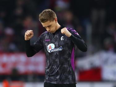 Nils Petersen war der gefeierte Matchwinner gegen Köln