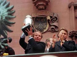 Berti Vogts 1996