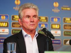 Jupp Heynckes hat die Entwicklung des Fußballs kritisiert