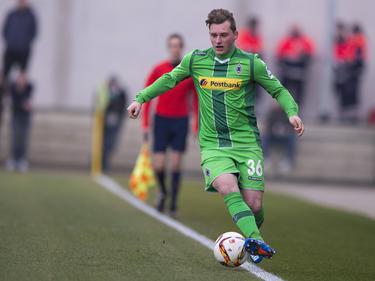 Marlon Ritter wechselt zu Fortuna Düsseldorf