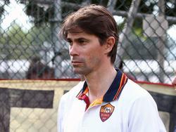 Frederic Massara ist neuer Sportdirektor der Roma